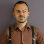 My name is nikola baldikov and i'm a digital marketing manager at brosix, a secure instant messaging software for business communication. Besides my passion for digital marketing, i am an avid fan of football and i love to dance.