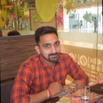 Nishant Sharma, Digital Marketing Specialist